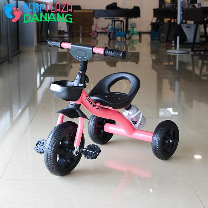 Xe đạp cho bé 3 bánh Broller XD3-2015 7