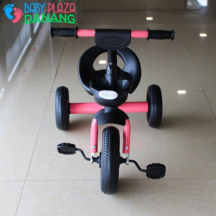 Xe đạp cho bé 3 bánh Broller XD3-2015 8