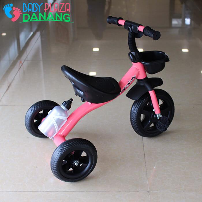Xe đạp cho bé 3 bánh Broller XD3-2015 9