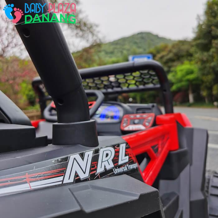 Ô tô chạy điện địa hình khủng cho bé NEL-918 14