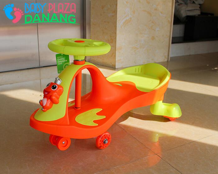 Xe lắc cho trẻ em Broller 8091 4