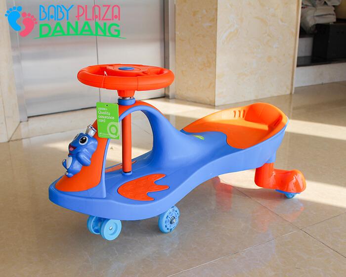Xe lắc cho trẻ em Broller 8091 5