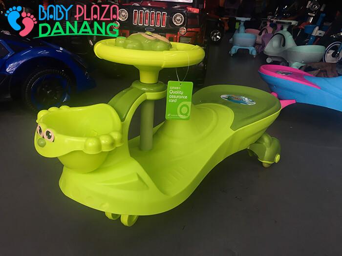 Xe lắc đồ chơi trẻ em Broller 8099B 2