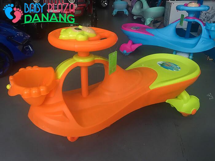 Xe lắc đồ chơi trẻ em Broller 8099B 3