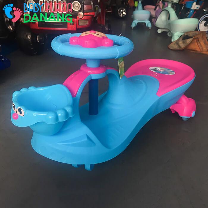 Xe lắc đồ chơi trẻ em Broller 8099B 4