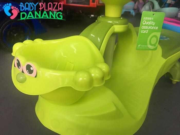 Xe lắc đồ chơi trẻ em Broller 8099B 6