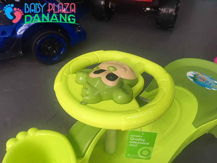 Xe lắc đồ chơi trẻ em Broller 8099B 7