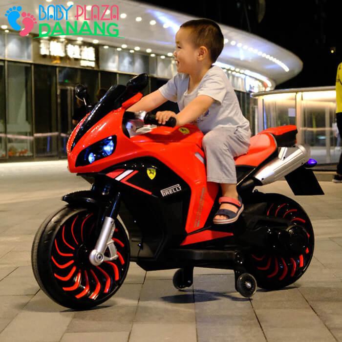 Xe moto điện trẻ em 900 1