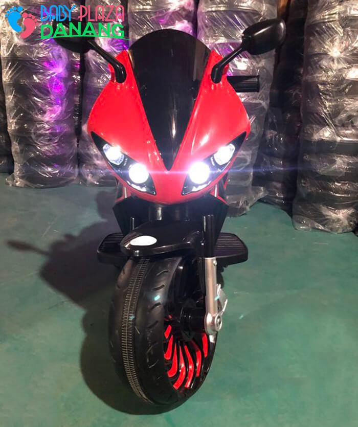 Xe moto điện trẻ em 900 10
