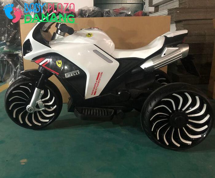 Xe moto điện trẻ em 900 11
