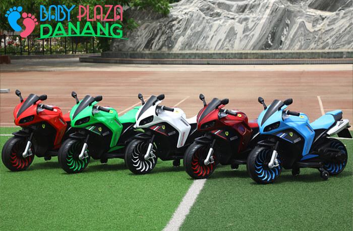 Xe moto điện trẻ em 900 12