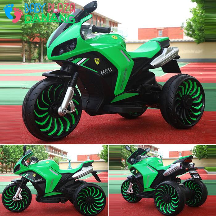 Xe moto điện trẻ em 900 13