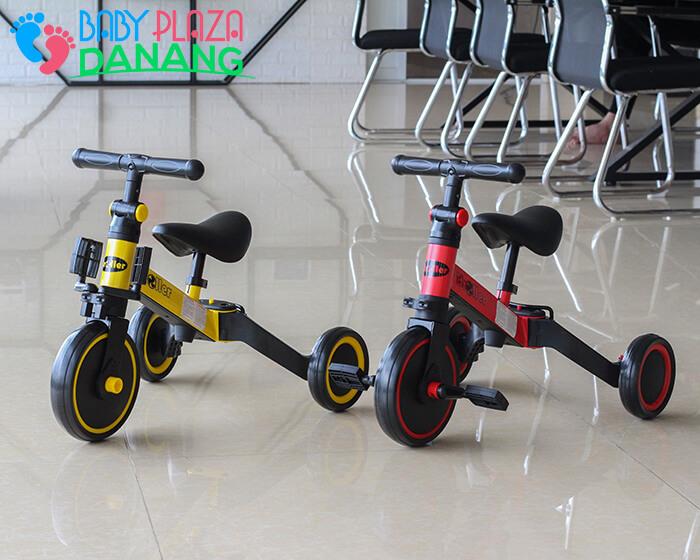 Xe đạp đa năng cho bé Broller AS006 1