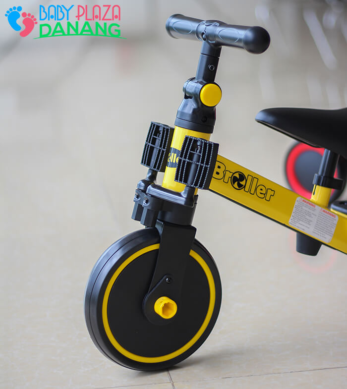 Xe đạp đa năng cho bé Broller AS006 10