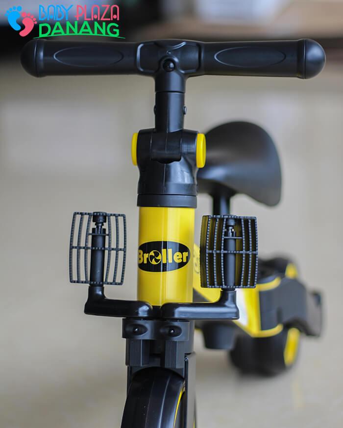 Xe đạp đa năng cho bé Broller AS006 11
