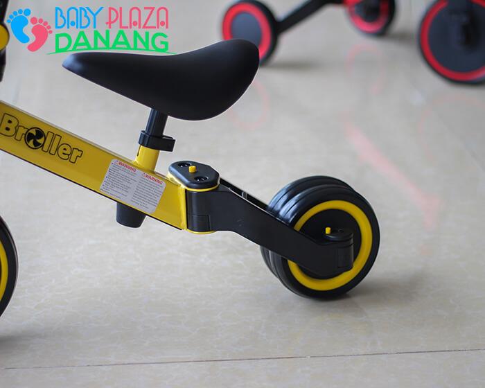 Xe đạp đa năng cho bé Broller AS006 12