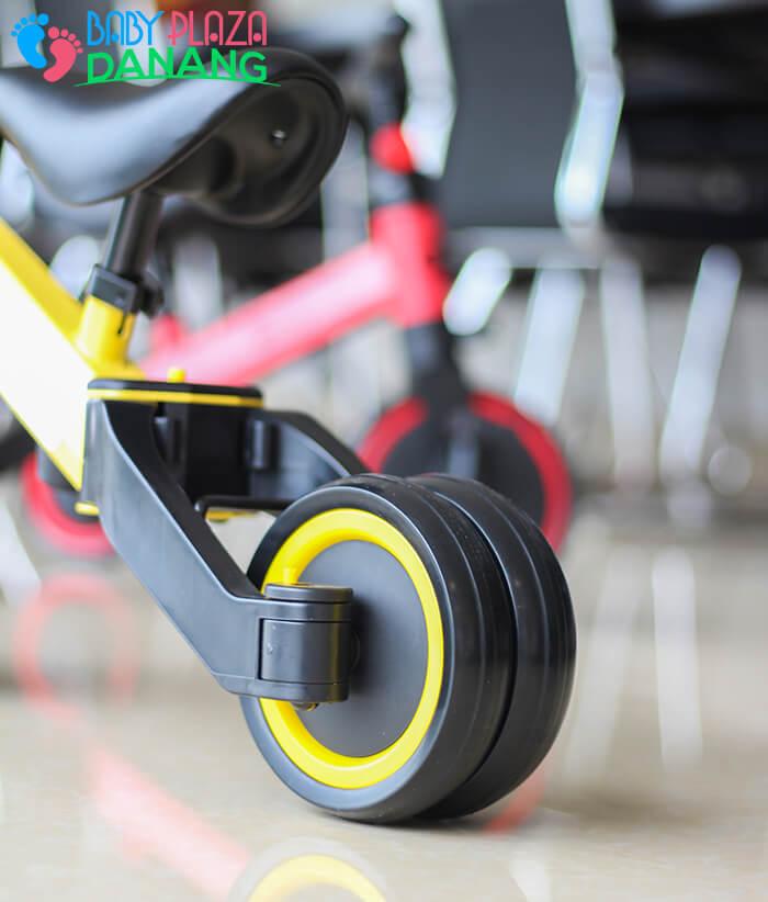Xe đạp đa năng cho bé Broller AS006 13