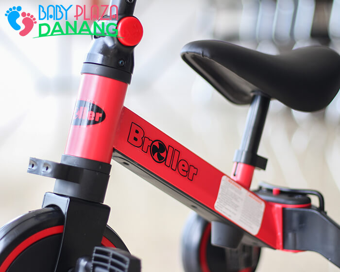 Xe đạp đa năng cho bé Broller AS006 15