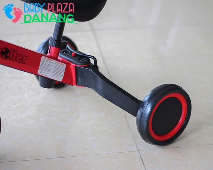 Xe đạp đa năng cho bé Broller AS006 17