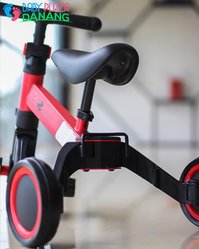 Xe đạp đa năng cho bé Broller AS006 18