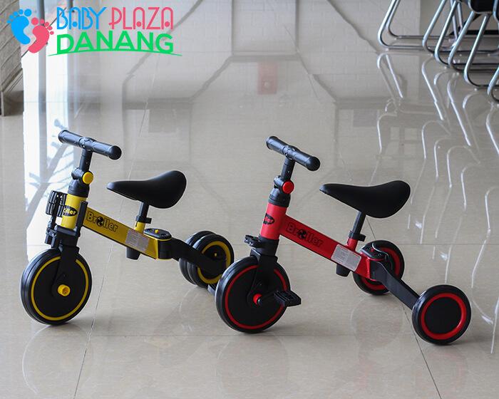 Xe đạp đa năng cho bé Broller AS006 2