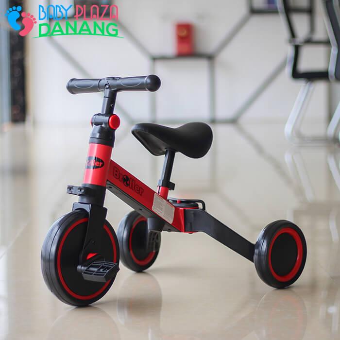Xe đạp đa năng cho bé Broller AS006 4