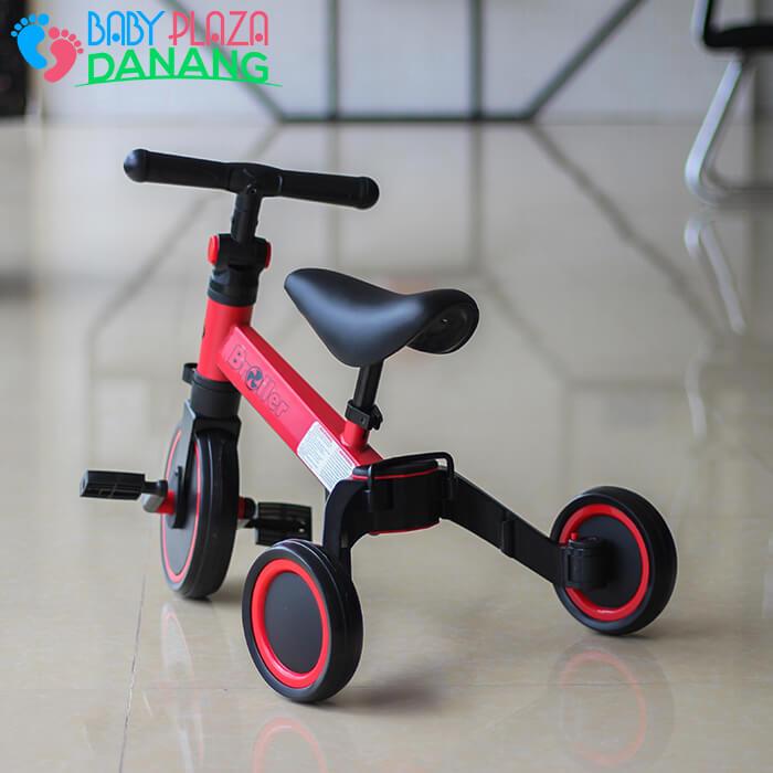Xe đạp đa năng cho bé Broller AS006 5
