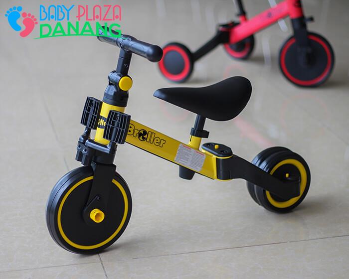 Xe đạp đa năng cho bé Broller AS006 6