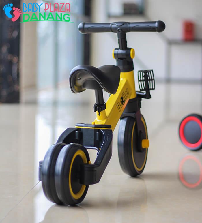 Xe đạp đa năng cho bé Broller AS006 8
