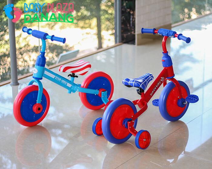 Xe đạp đa năng trẻ em JL101 1