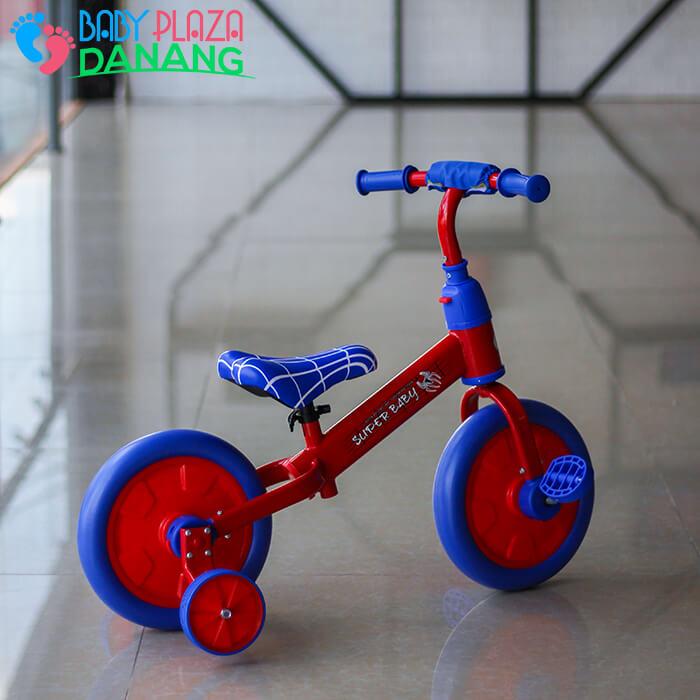 Xe đạp đa năng trẻ em JL101 10