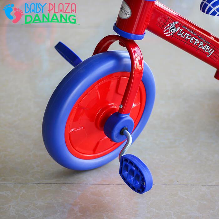 Xe đạp đa năng trẻ em JL101 11