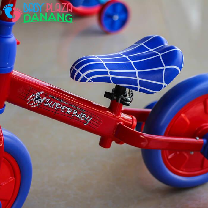 Xe đạp đa năng trẻ em JL101 13