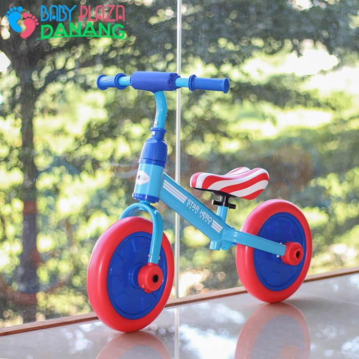 Xe đạp đa năng trẻ em JL101 3