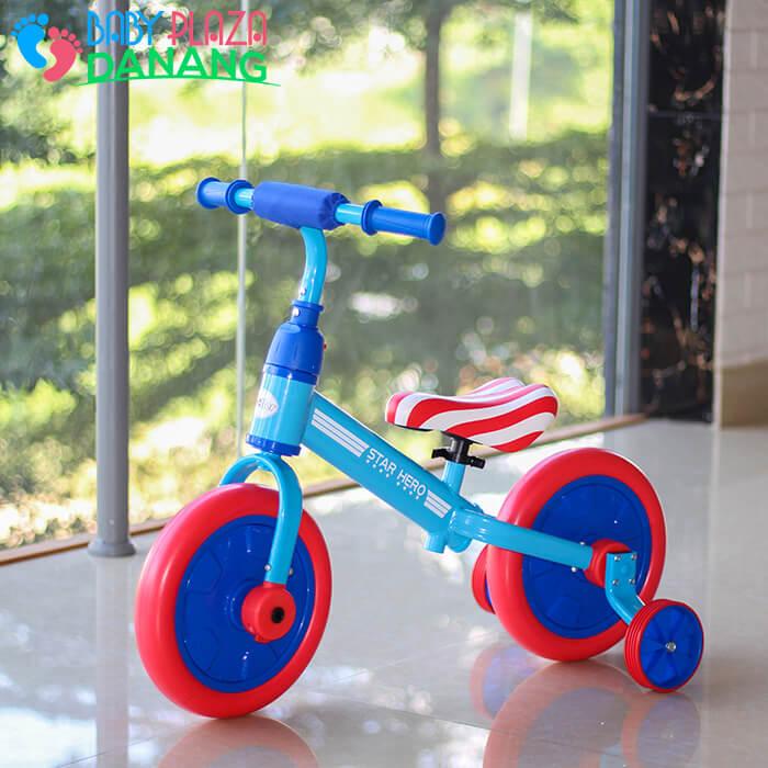 Xe đạp đa năng trẻ em JL101 4