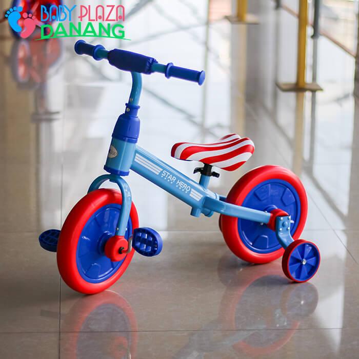 Xe đạp đa năng trẻ em JL101 5