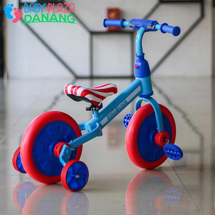 Xe đạp đa năng trẻ em JL101 6