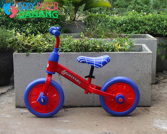 Xe đạp đa năng trẻ em JL101 7