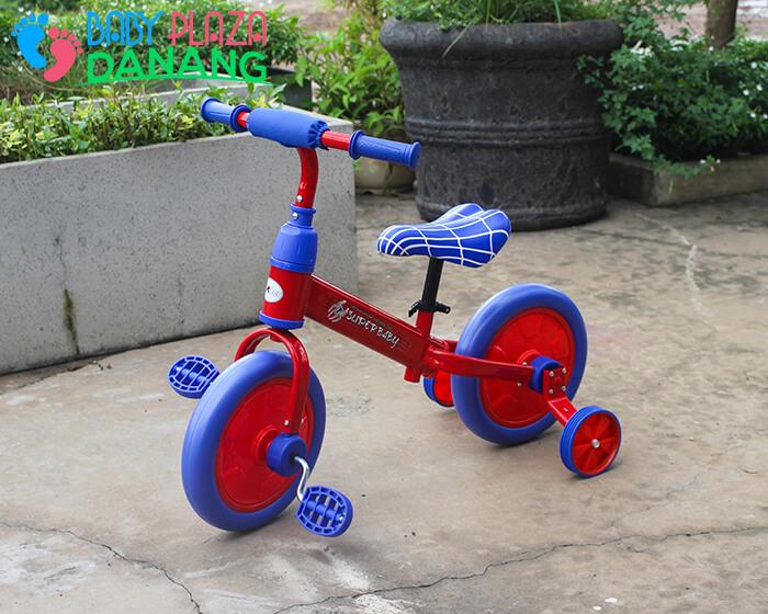 Xe đạp đa năng trẻ em JL101 8