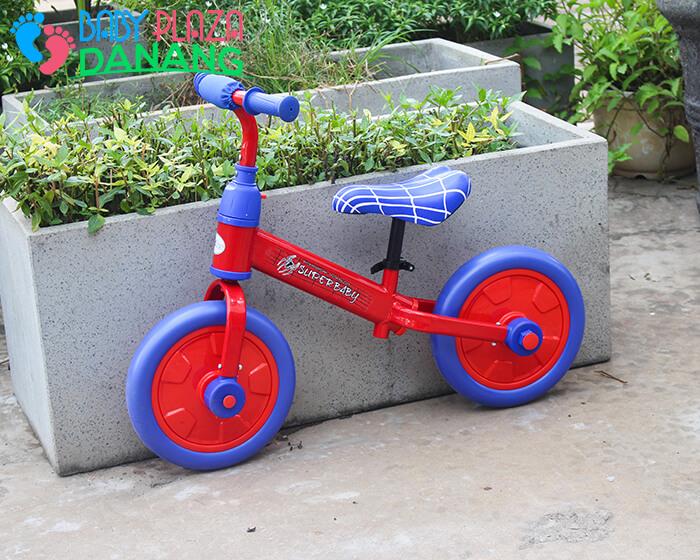 Xe đạp đa năng trẻ em JL101 9