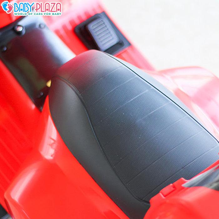 Xe máy điện Vespa Q518 cho bé 7
