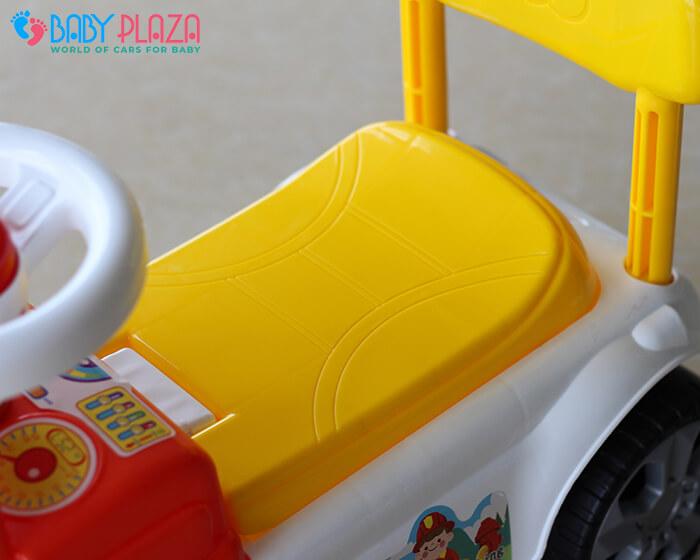 Chòi chân cho bé xe cứu hỏa QX3350 13