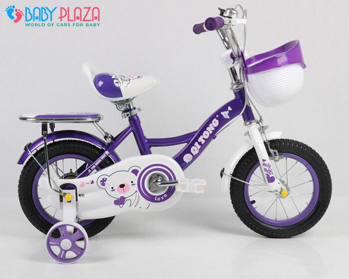 Xe đạp cho bé XD-070 1