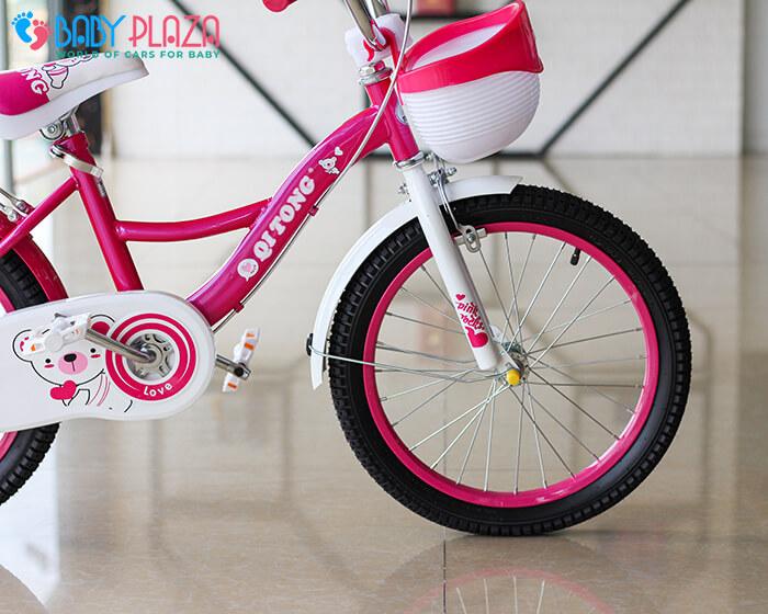 Xe đạp cho bé XD-070 13