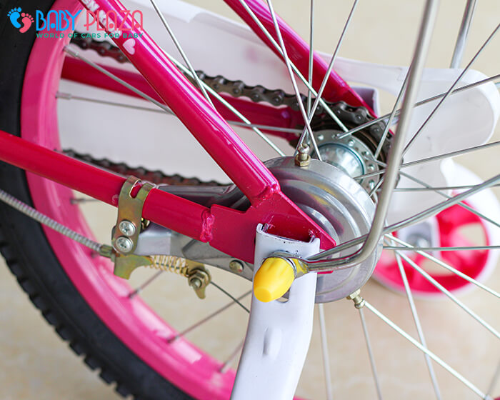 Xe đạp cho bé XD-070 15