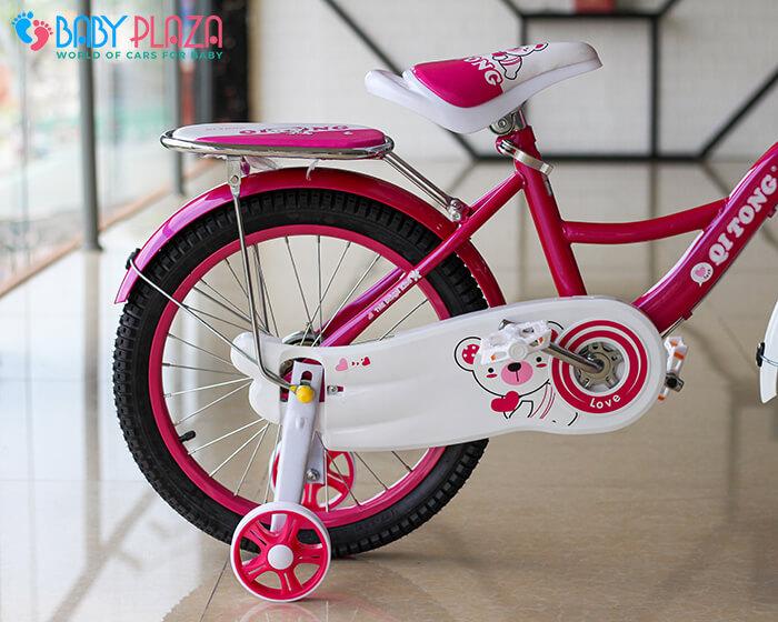 Xe đạp cho bé XD-070 16