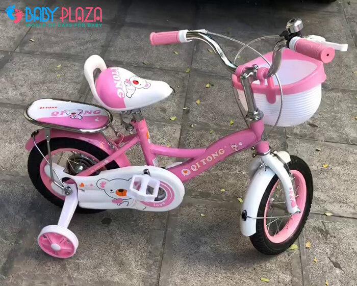 Xe đạp cho bé XD-070 3