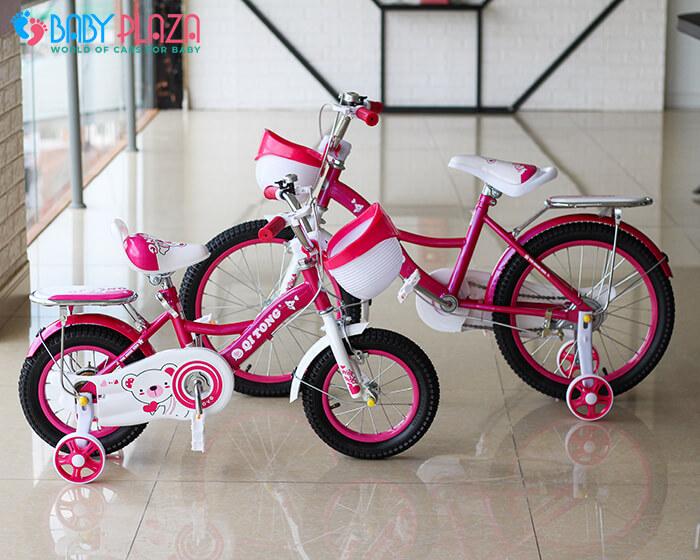 Xe đạp cho bé XD-070 4