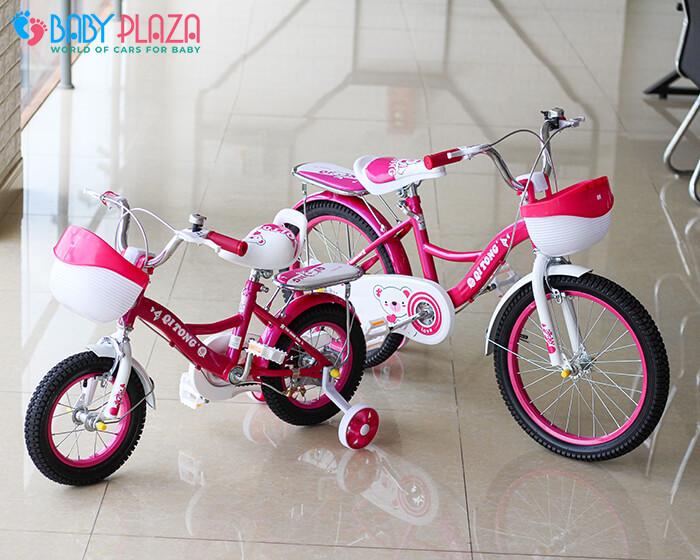 Xe đạp cho bé XD-070 5