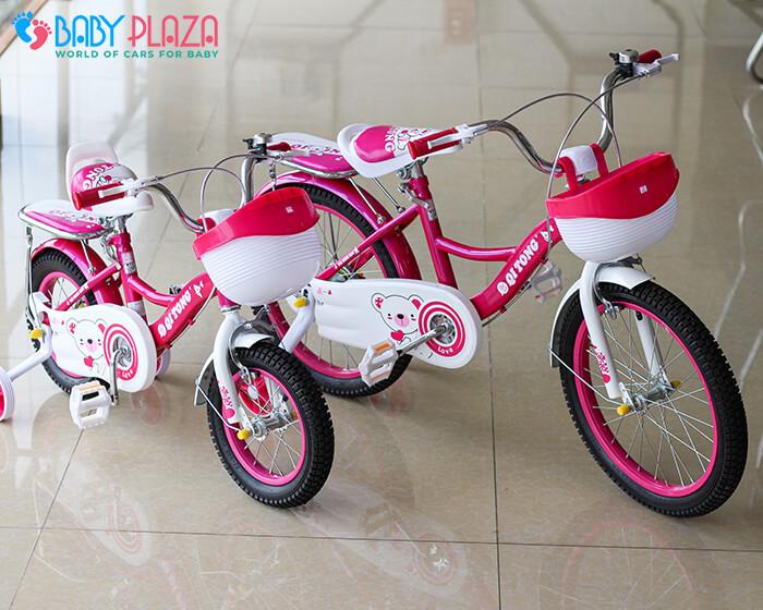 Xe đạp cho bé XD-070 6